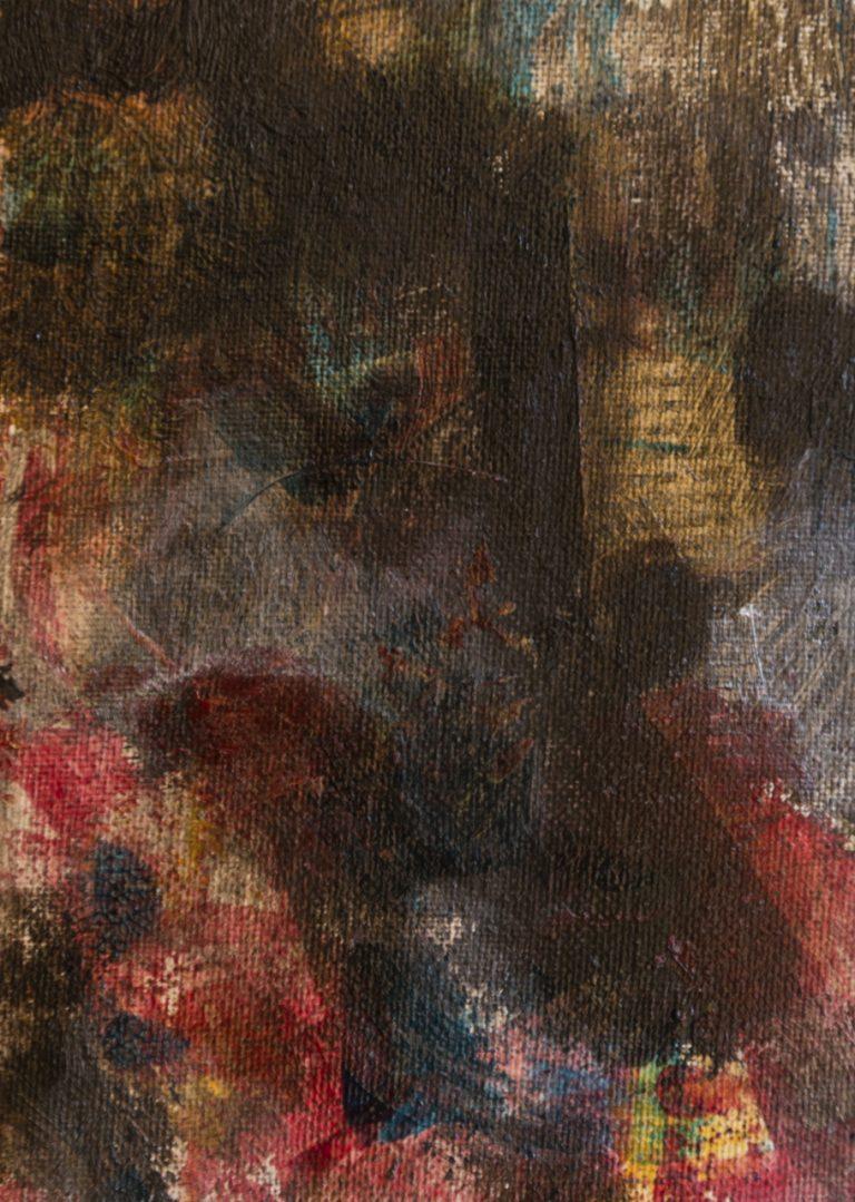 01 13x18 cm acrilico su cartone telato