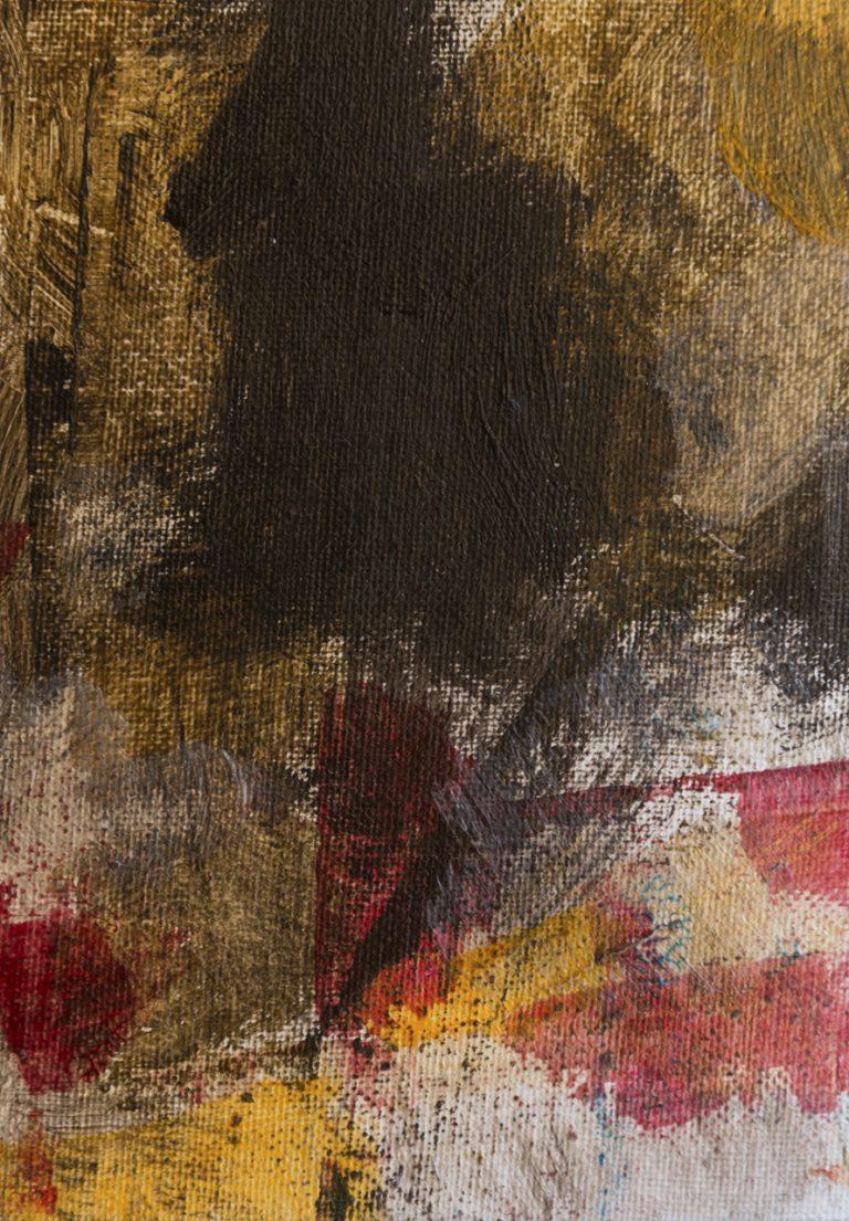 02 13x18 cm acrilico su cartone telato